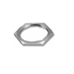 Hexagon Locknuts, Shape: Hex