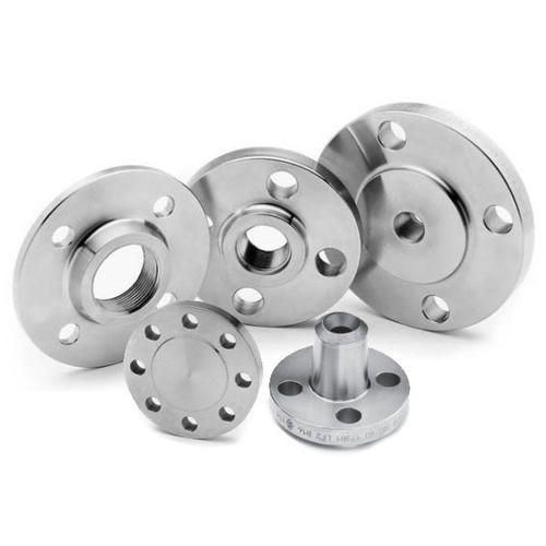 IBR Alloy Steel Flanges