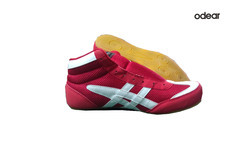 Training Lace-Up Odear Gym Shoes Gs2, Size: 5-10