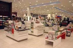 Departmental Store Designers, Departmental Store Interior