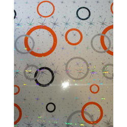 PVC Designer Laminated Gi Sheets