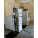 Stainless Steel Three Phase Electrical Panel Board