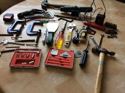 Tools Assortment Kit