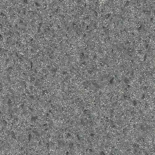 Silver Glitter Quartz Stone Slab