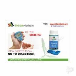 Diabetes Capsules Gluco Care