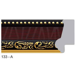133 & 134 Series Photo Frame Moldings