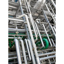 Hydraulic Piping Projects Work