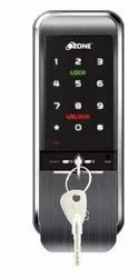 Ozone Rfid Card Digital Lock With Mechanical Key