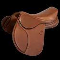 Plain Jumping Saddle