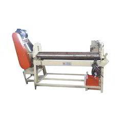 Triple Roll Bending Machine