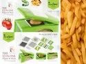 Vegetable Chipser, Nicer Dicer