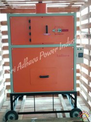 ABM Bio Medical Waste Incinerator