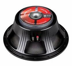 15BM-500B P Audio Speaker