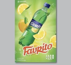 Liquid 2.25 Litre Lemon Beverage
