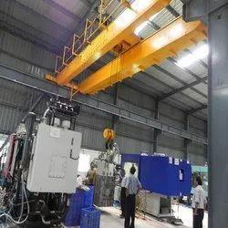 EOT Crane Repairing Services