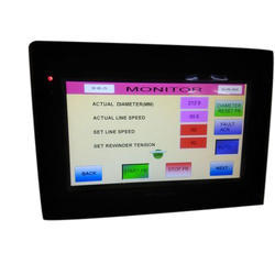 L&T Make HMI - View Specifications & Details of Hmi by R & D