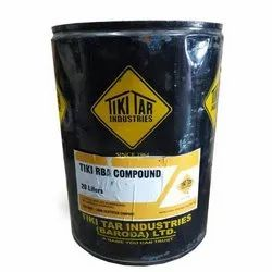 TIKI RBA Bitumen Compound