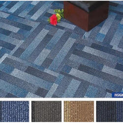 Insight Carpets Tiles