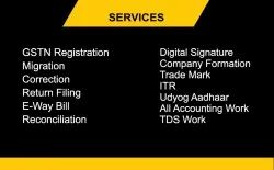 Professional Income Tax Services, in Pan India