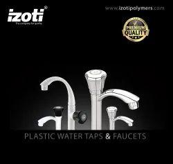 Plastic Water Tap