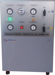 High Purity Nitrogen Generator