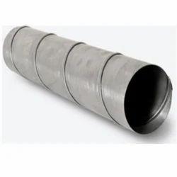 Mild Steel Round Duct