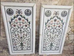 Stone Inlay Tiles