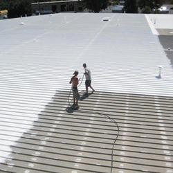 Elastomeric Coating Service
