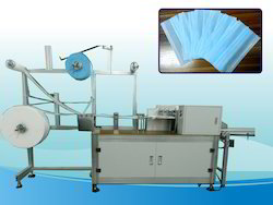 Surgical Blank Mask Making Machine