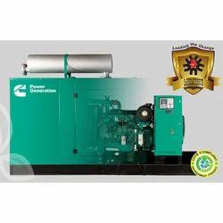 25KVA Cummins Power Generator