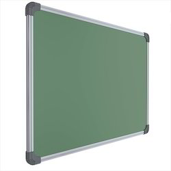 Non Magnetic Green Board
