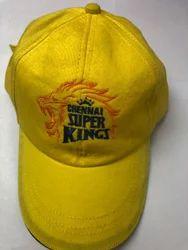 CSK IPL Caps