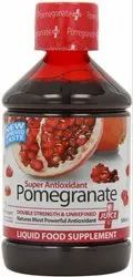 Super Antioxidant Pomegranate Juice