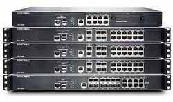 Sonicwall NSA6600
