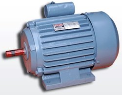 AM AC Electric Motors For Industrial