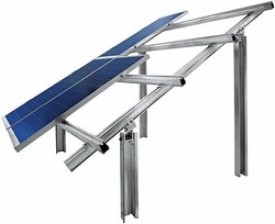 Canco Solar Mounting Structures