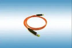 Power Team Orange Polyurethane Rubber Hoses for Commercial, Packaging Type: Box