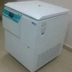 Blood Bank Refrigerated Centrifuge