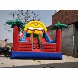 Baunce Slide