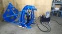 Hydraulic Internal Line up Clamp