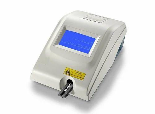 SB 600 TS Urine Analyzer