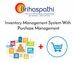Purchase Order And Inventory System Software