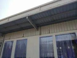 PVC Strip Curtain 3mm