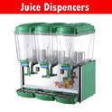 Fruit Juice Dispenser
