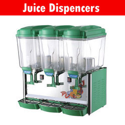 coolex Yellow Juice Dispenser