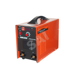 SAI ARC 200 ARC Welding Machine