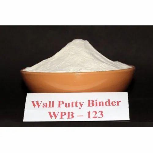 Visacol Wall Putty Binder