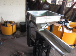 Hopper Vibratory Feeders