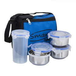 Bag Lunch Box