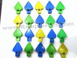 Whistle toys